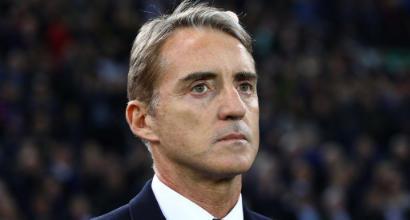 """Italia, Mancini: """"Non cado dalle nuvole, so che dovrò fare in fretta"""""""