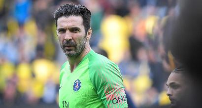 Buffon, si decide il futuro: studia da dirigente e la Juve lo aspetta, anche subito