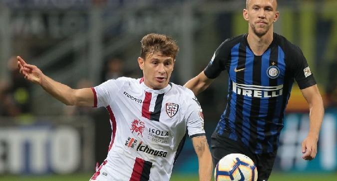 Inter:nuova accelerata per Barella, in attesa di Kovacic<br />