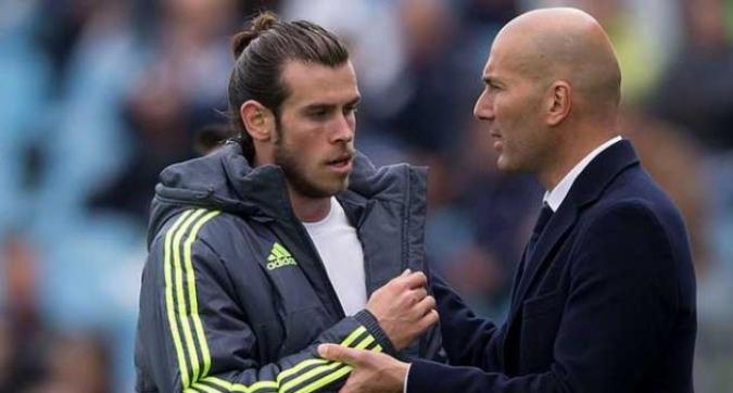 """Real Madrid, l'agente di Bale: """"Zidane non vuole tenerlo"""""""
