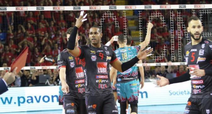 Volley, playoff Superlega: Civitanova è campione! Perugia rimontata 3-2