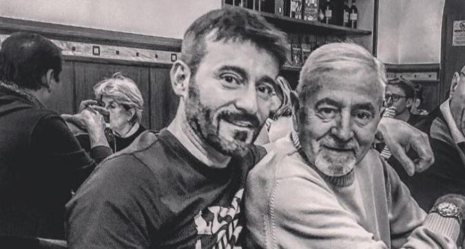 Lutto per Max Biaggi: si è spento papà Pietro