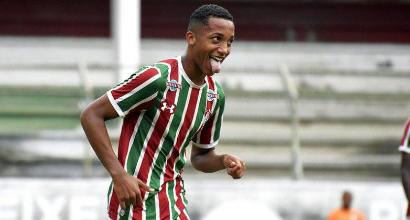 Joao Pedro ha 17 anni ed è un fenomeno: l'ha già preso Pozzo per 50 milioni
