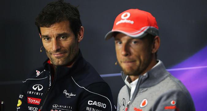 I piloti stanno dalla parte di Vettel: