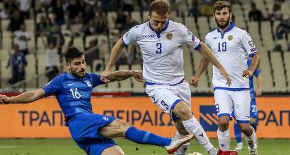 Qualificazioni Euro 2020: l'anti-Italia è la Finlandia, la Grecia continua a deludere