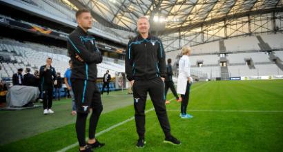 Calciomercato Lazio: Milinkovic-Savic addio, 80 milioni ai biancocelesti