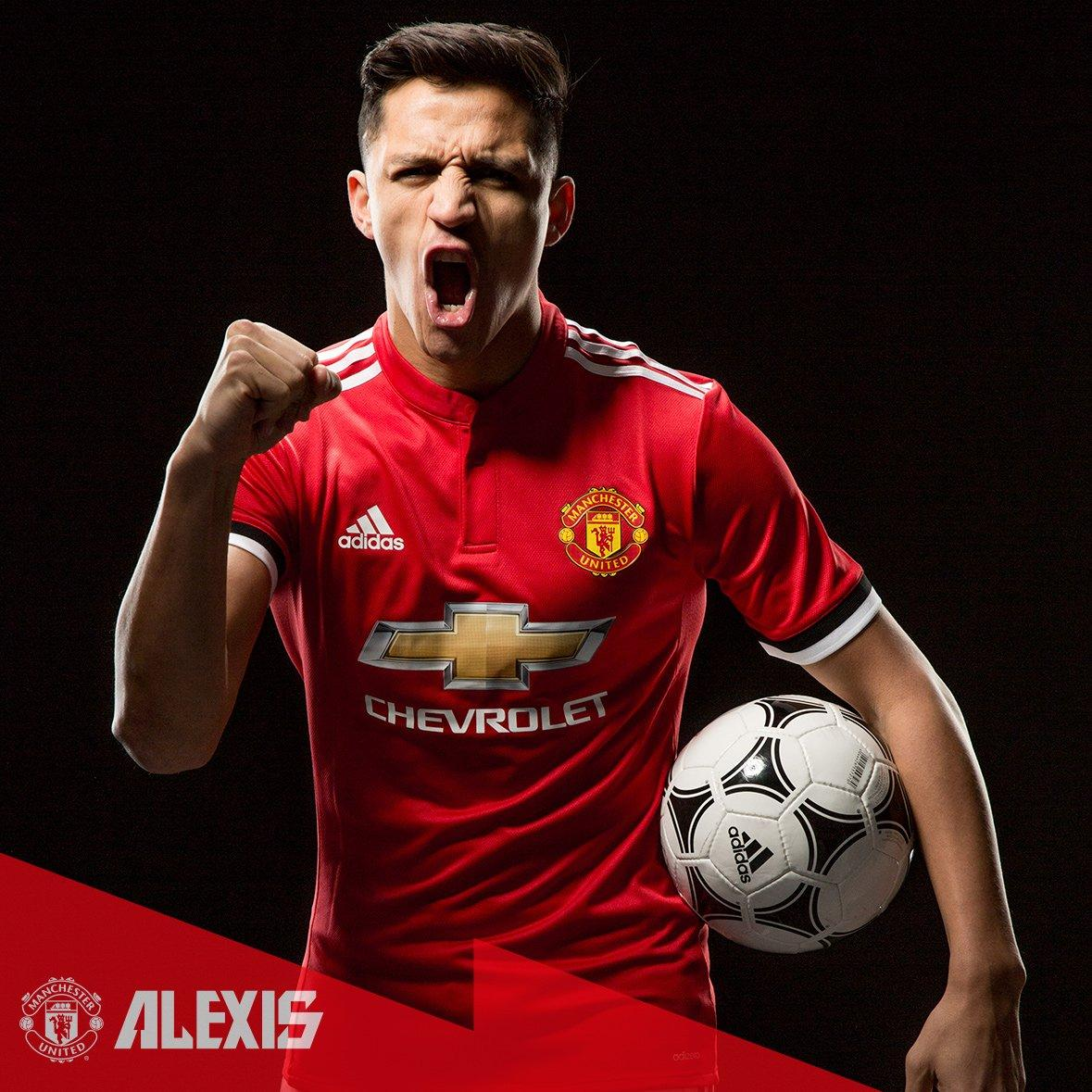 Sanchez al Manchester United, Mkhytarian all'Arsenal