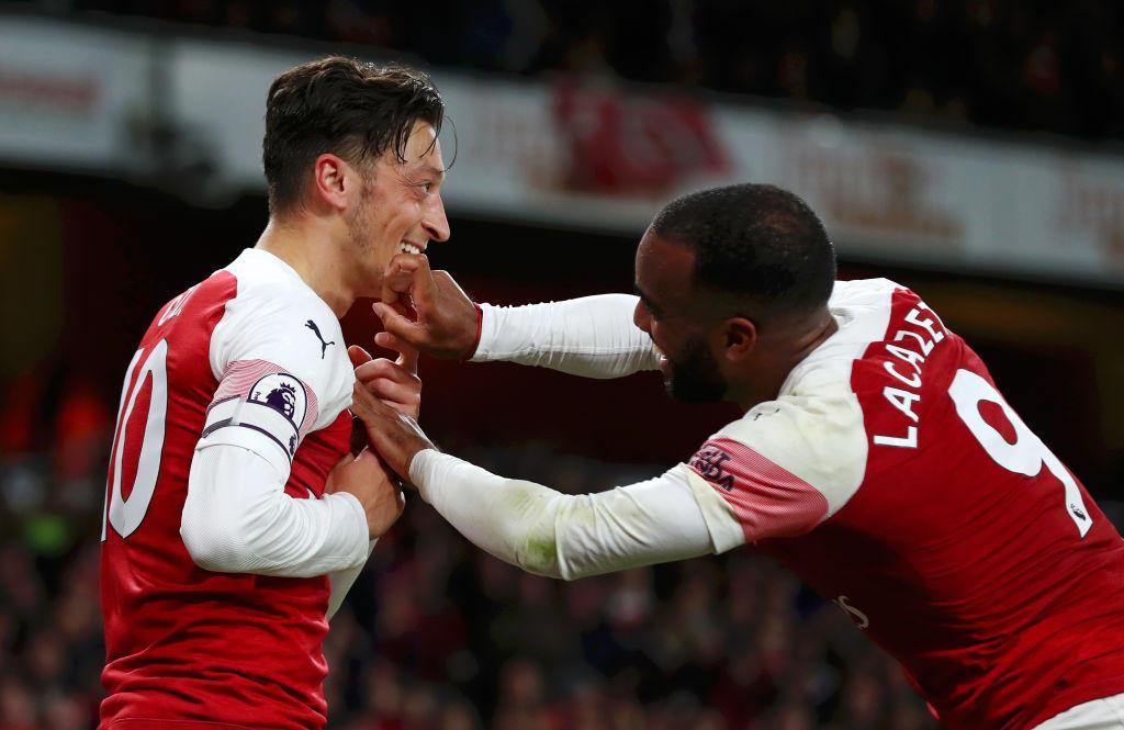 L'Arsenal passerà all'inizio della prossima stagione da Puma (33 milioni) ad Adidas (66) con accordo che scadrà nel 2024