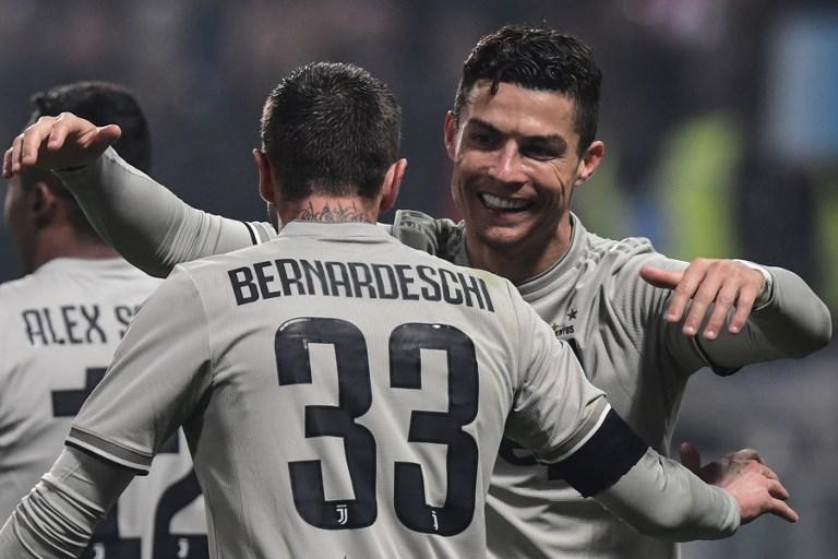 11 - Juventus (valore: 1,735 miliardi)