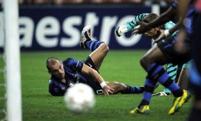 L'Inter è bella ma pazza: 4-3