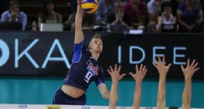 World League: l'Italia perde in Serbia ma fa festa