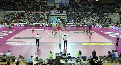 Novara Volley (Facebook)