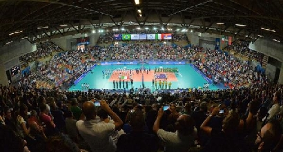 World League 2015: riscatto Italia, 3-0 all'Australia