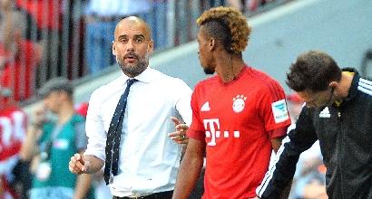 Bundesliga: tris Bayern, vola il Wolfsburg