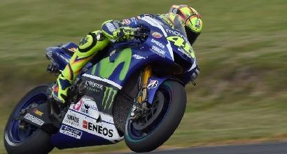 MotoGP: Marquez subito veloce, Lorenzo non lo molla