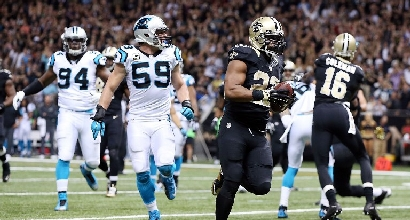 Nfl: Panthers imbattibili, Patriots ancora ko