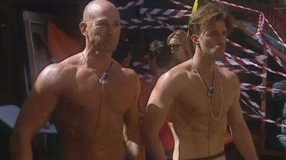 News Grande Fratello Vip: docce hot per Laura Freddi e Mariana Rodriguez