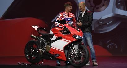 "MotoGP, Stoner: ""Non sono tornato e non tornerò"""