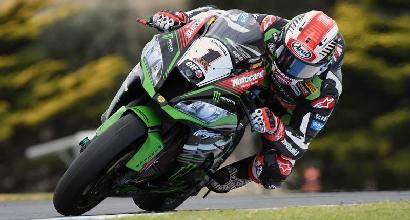 Sbk, Aragon: la Ducati prova la zampata al dominio Kawasaki