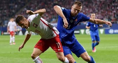 Europeo U21: nella top 11 dominata dai tedeschi c'è anche Bernardeschi