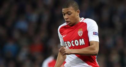 Monaco, Mbappè ha deciso: vuole lasciare il club monegasco