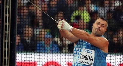 Atletica, Makwala escluso dalla finale mondiale per un presunto virus: è giallo