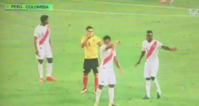 """Mondiali, Tapia conferma: """"Falcao mi ha detto siamo dentro"""""""