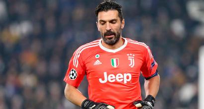 Buffon non ci ha ripensato: lascia a fine stagione, futuro da dirigente Juve