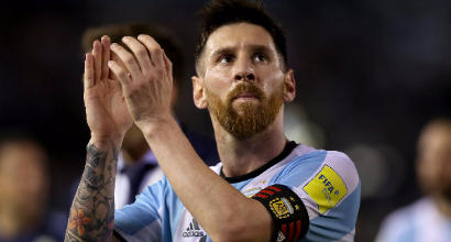 """Messi: """"Mondiale? Spero che il calcio mi ripaghi"""""""