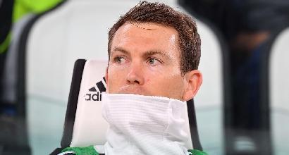 """Juve - Lichtsteiner, scudetto e addio: """"Lascio a fine stagione, giocherò all'estero"""""""