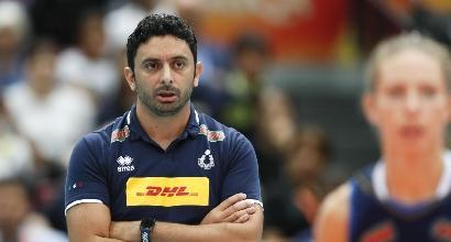 Volley, Mondiali donne: Italia settebellezze, travolta anche la Thailandia