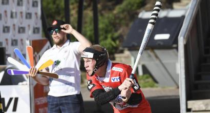 Paese che vai sport che trovi, il pesapallo domina in Finlandia