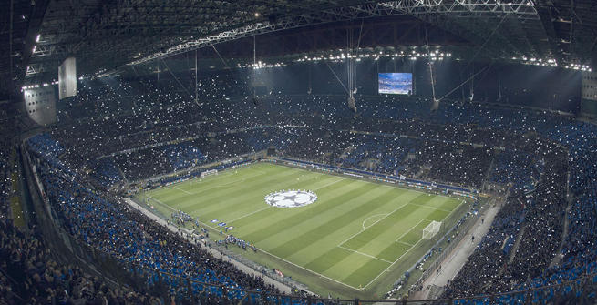 Inter, oltre 60.000 tifosi a San Siro: pronta una coreografia 'stellare'