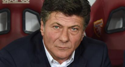 """Torino, Mazzarri: """"Abbiamo passione e orgoglio, lo stadio ci aiuti"""""""