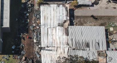 Flamengo: migliorano i tre ragazzini rimasti feriti nell'incendio