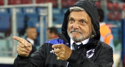 """Sampdoria, Ferrero: """"Non vendo, mai incontrato Vialli. A Spalletti farei fare l'attore"""""""