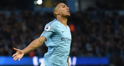 Mercato, Inter vicina a Danilo del Manchester City