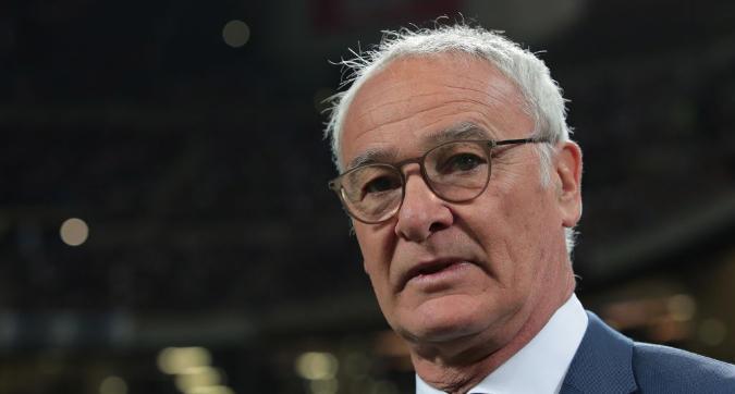 Roma, Ranieri non molla: