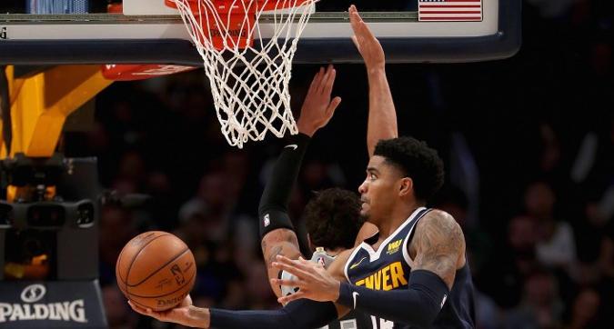 Basket, playoff Nba: Toronto continua a volare, Denver elimina San Antonio e Marco Belinelli