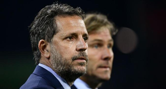 La nuova Juventus sta nascendo: De LIgt-Rabiot, Paratici ci crede