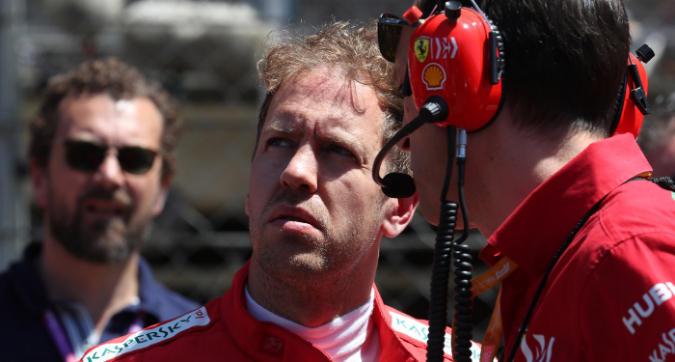 """F1 Spagna, Vettel: """"Ottenuto il massimo"""""""