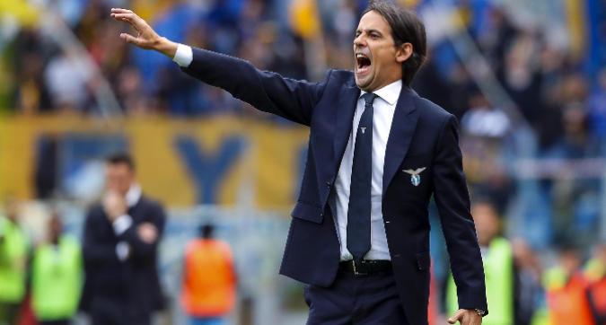Lazio, il dribbling di Inzaghi: niente conferenza e domande... sulla Juve