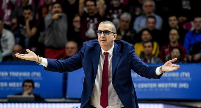 Basket, Serie A playoff 2019, Venezia domina, Cremona in volata: è doppio 2-0
