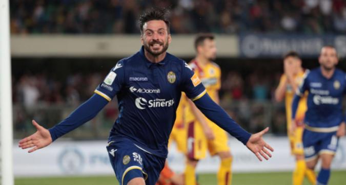 Festa Verona, tris per la Serie A