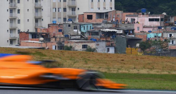 """F1, il GP del Brasile si sposta a Rio de Janeiro: """"Al 99% dal 2021"""""""