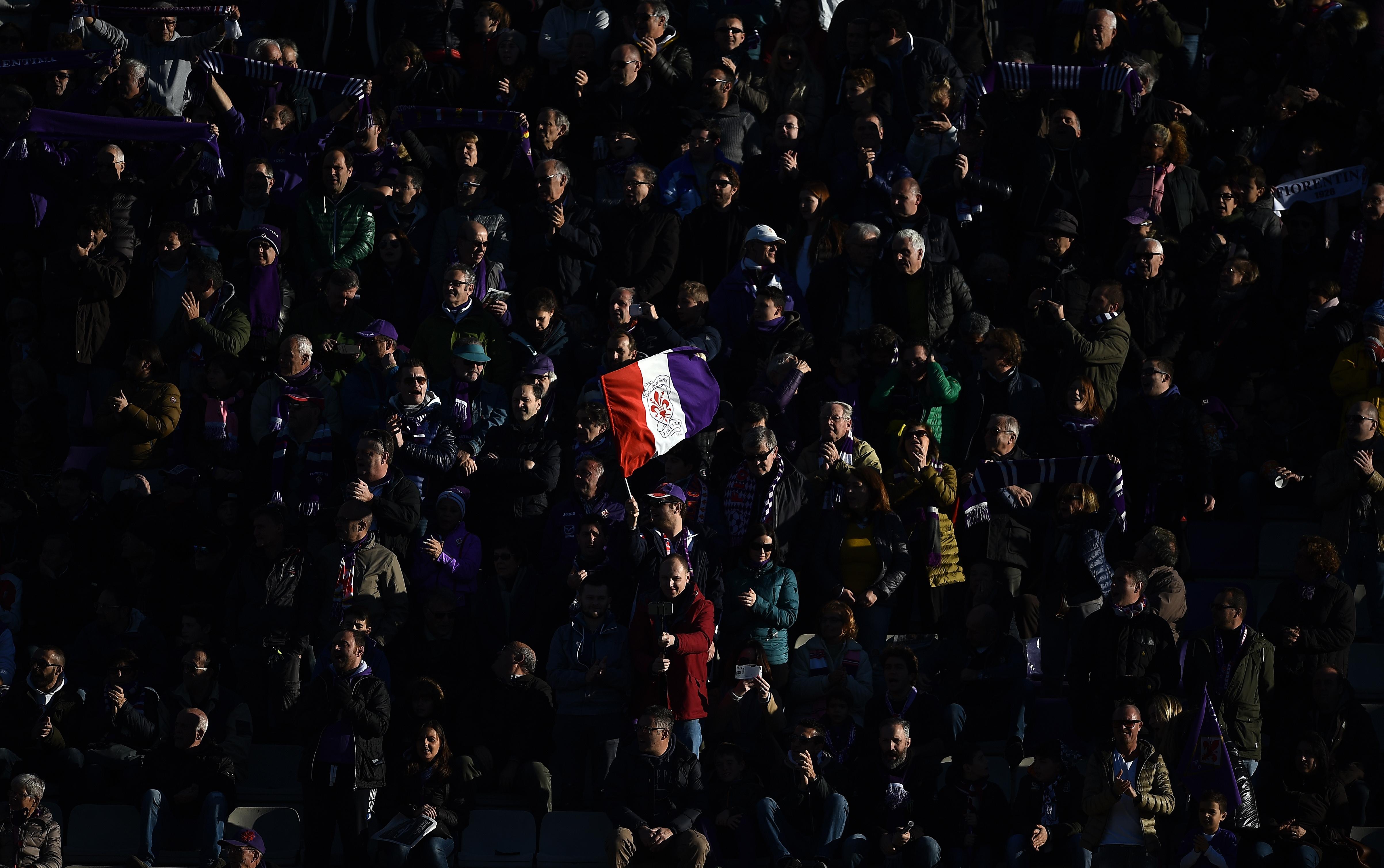 Il film di Fiorentina-Empoli