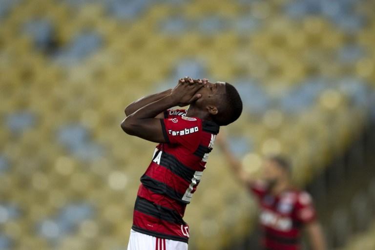 Lincoln - Flamengo