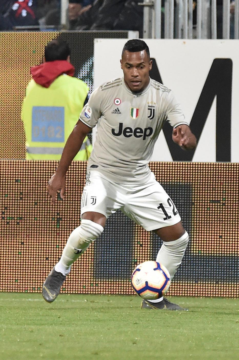 Alla Sardegna Arena Cagliari-Juventus 0-2, decidono Bonucci e Kean: le immagini del match