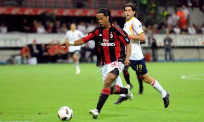 Ronaldinho (Lapresse)