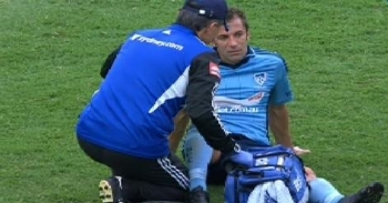 Del Piero, foto Sport Mediaset